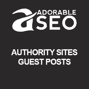 Authority Sites Guest Posts