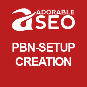 PBN-Setup Creation Service