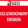 Co.Stationery Design