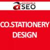 Co.Stationery Design